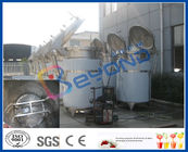5000L/7000L jacket tank for liquid coffee extracting tank with temperature control