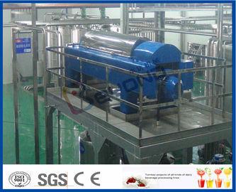 5 - 50 T/H χυμός που κάνει τη γραμμή επεξεργασίας της Apple μηχανών για τη Apple/το χυμό αχλαδιών